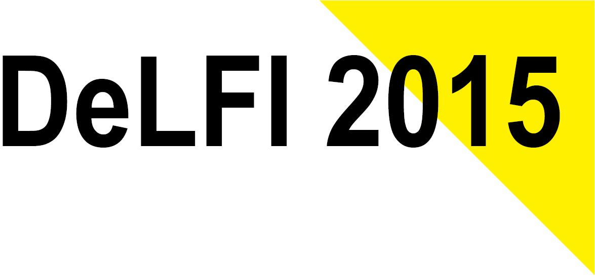 DeLFI2015