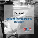 Anwenderworkshop_Troisdorf