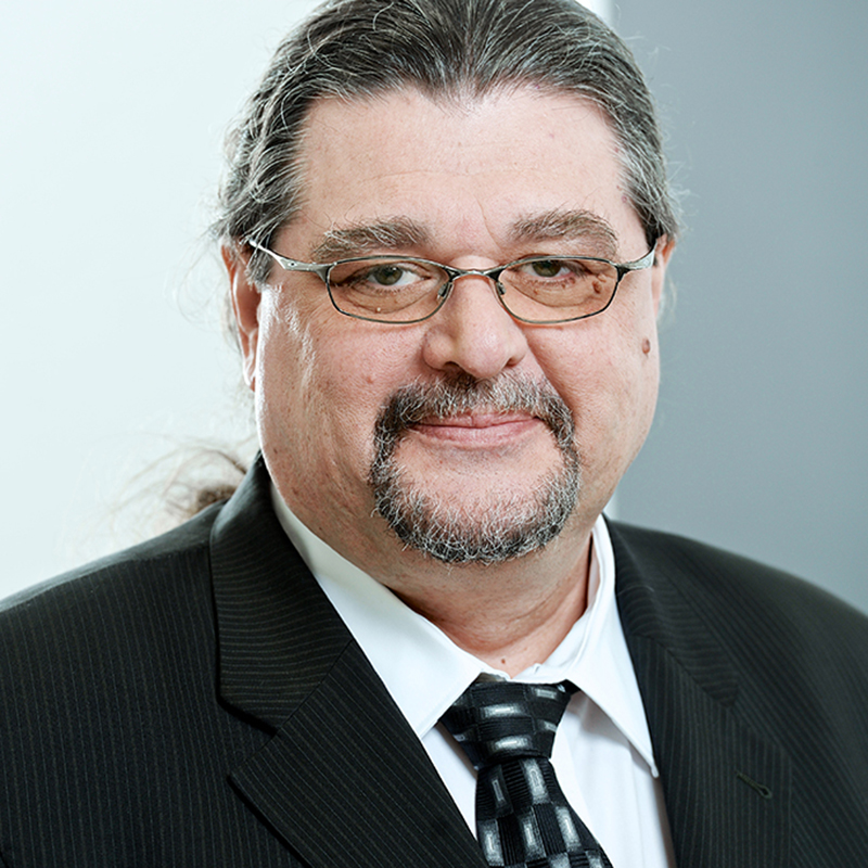 Michael Mielke