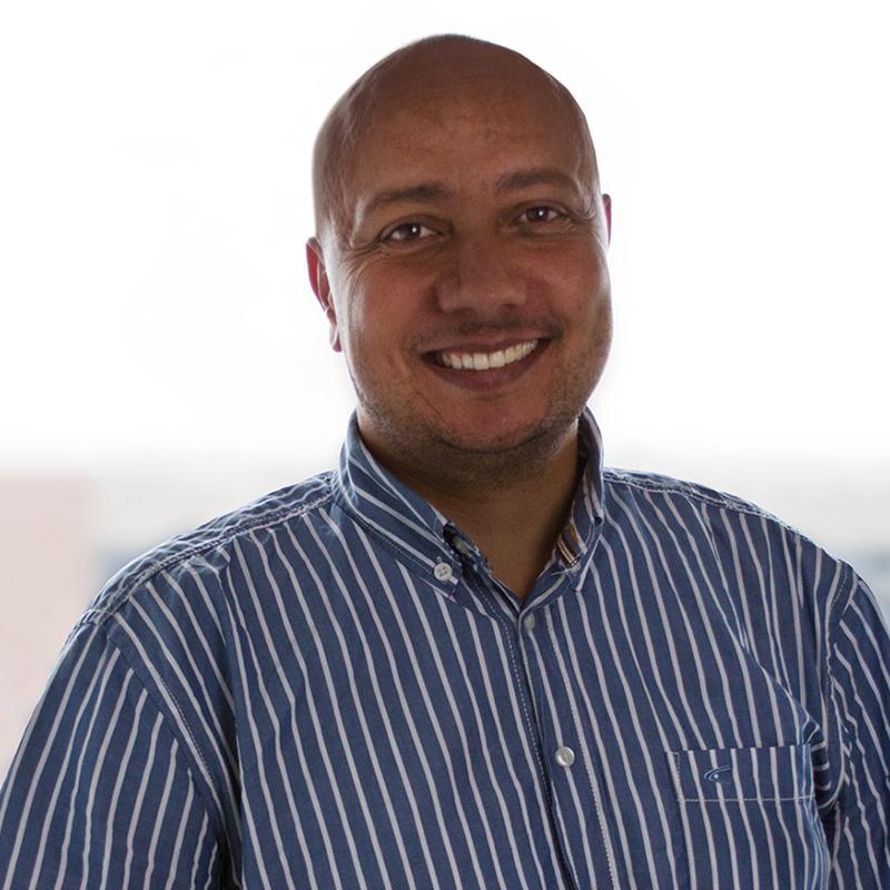 Mohamed Amine Chatti